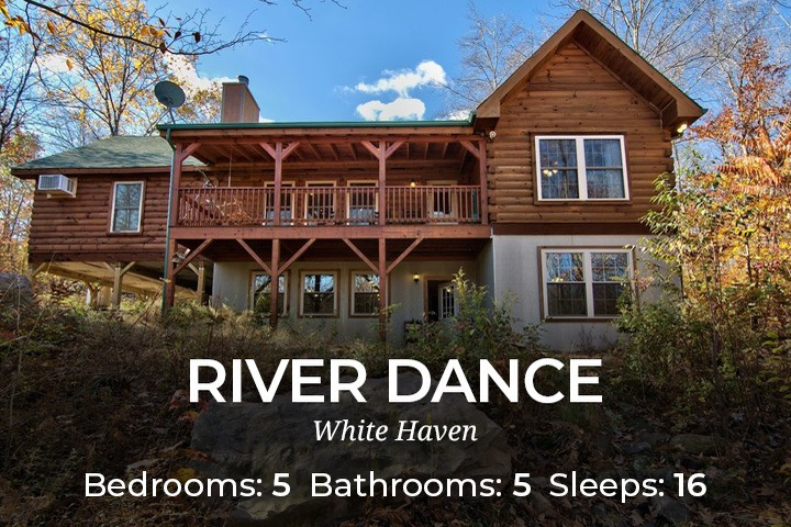 for the glenbrook homes estate rentals cabins real cabin poconos guide sale home luxury in official